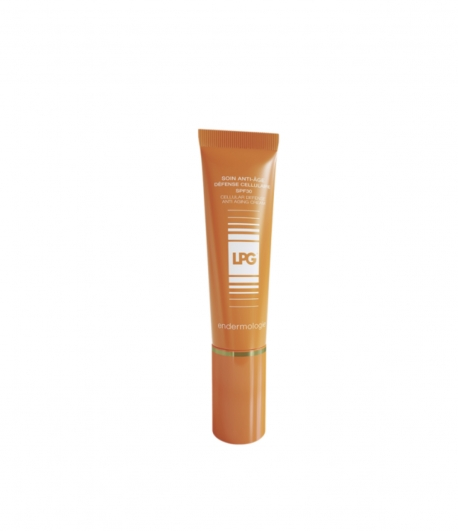 SOIN ANT-ÂGE DEFENSE CELLULAIRE SPF 30