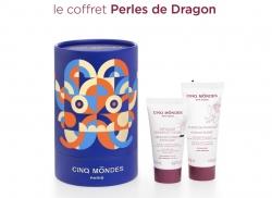 COFFRET Perle du Dragon